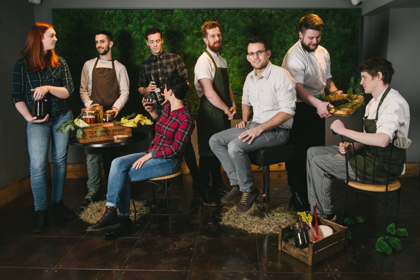 Norse restaurant in Harrogate moved to a bigger site thanks to crowdfunding